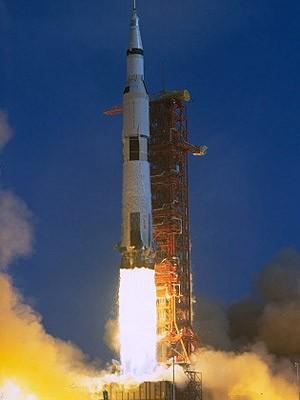 Apollo 11, Start