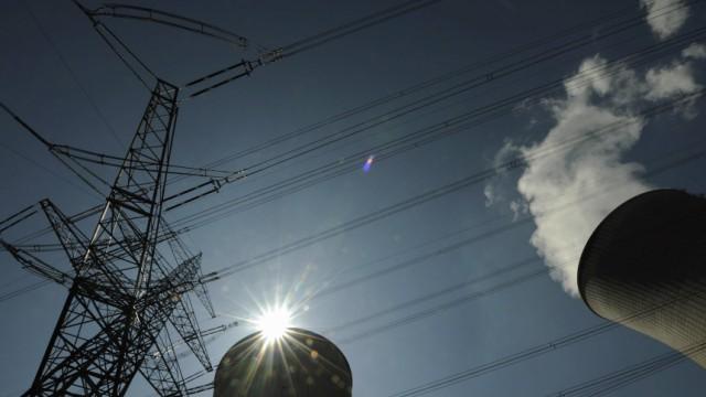 Grundremmingen, Atomkraftwerk