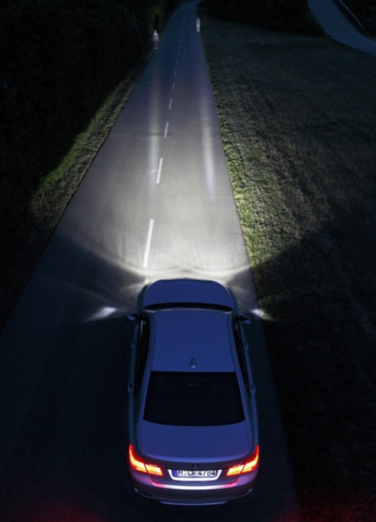 Licht aus, Spot an