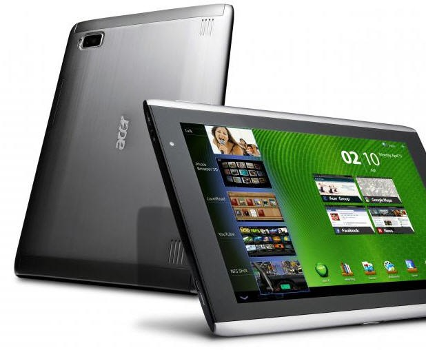 iconia tab acer