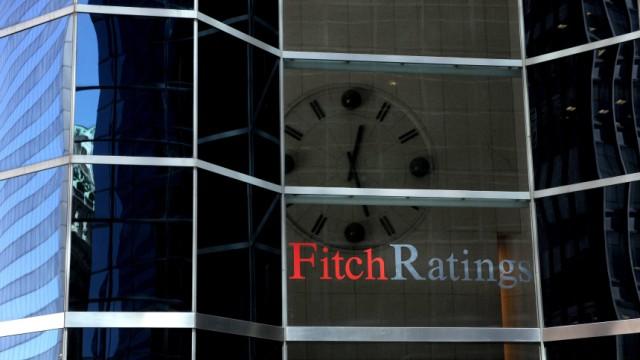 Ratings bestimmen den Markt - Fitch Ratings