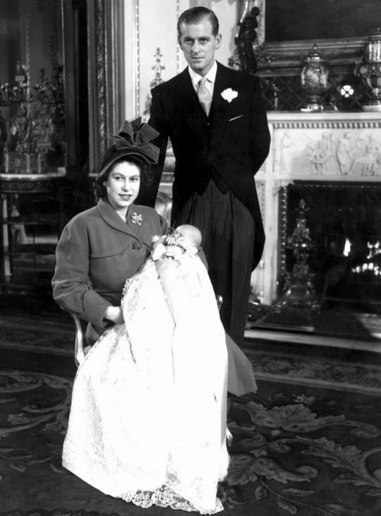 Von Beruf: Ehemann: Prinz Philip wird 90