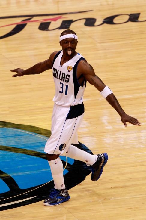 Miami Heat v Dallas Mavericks - Game Four