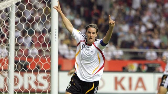Frauenfußball - WM - Deutschland - Argentinien