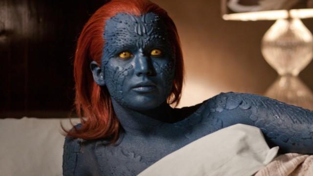 Themendienst Kino: X-Men: Erste Entscheidung