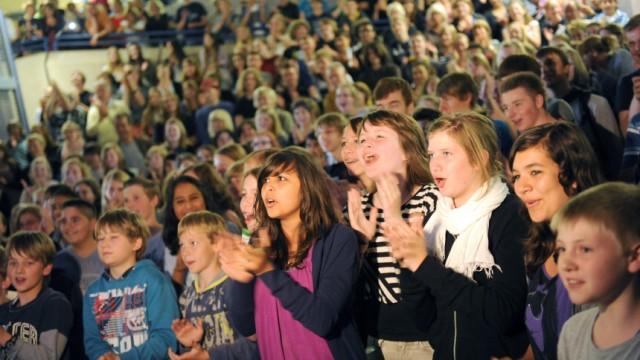Deutscher Schulpreis für Ganztagsschule in Göttingen