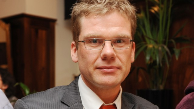 Christian Jung bei Veranstaltung Münchner Islamkritiker, 2011