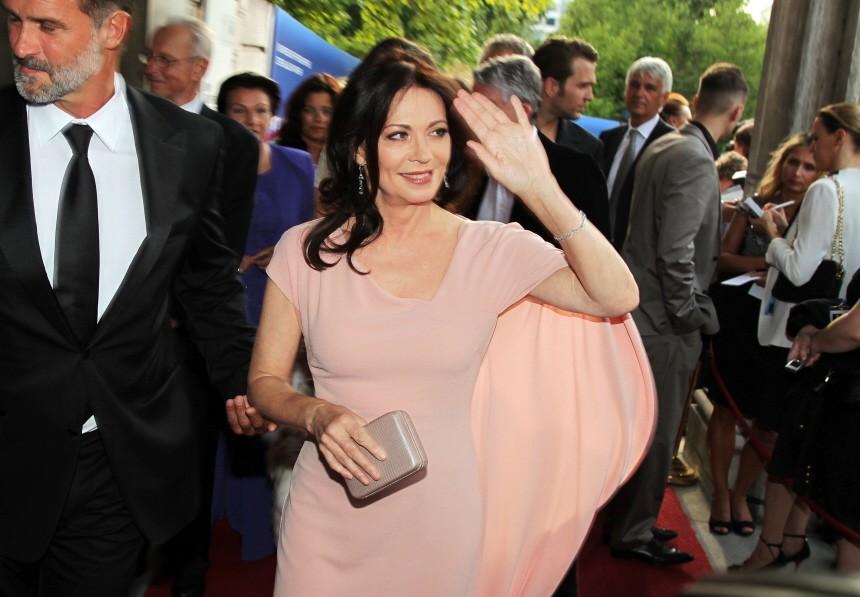 Bavarian TV Award 2011