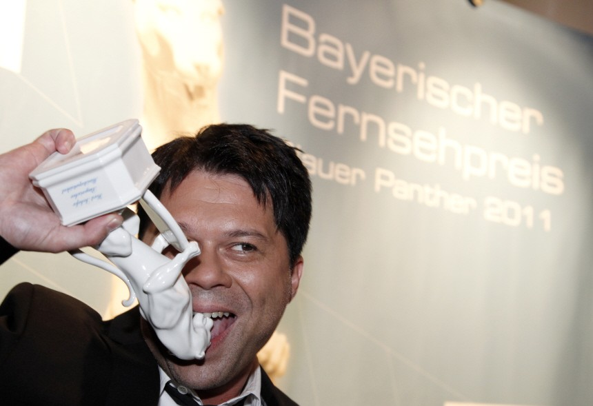 Bayerischer Fernsehpreis 2011