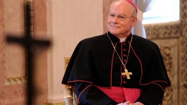 Bischof Zdarsa will Mixa auf Abstand halten