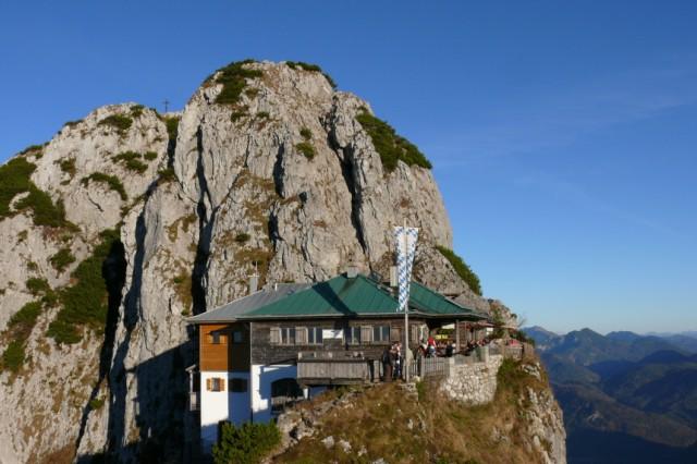 Tegernseer Hütte