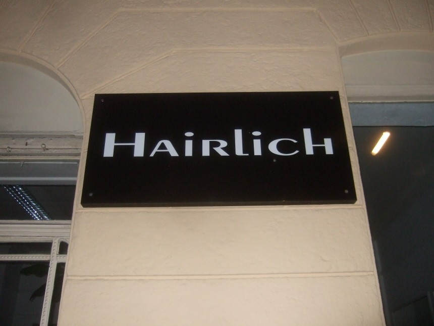 Hairlich Friseursalon