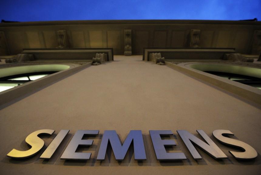Neuer Korruptionsverdacht bei Siemens