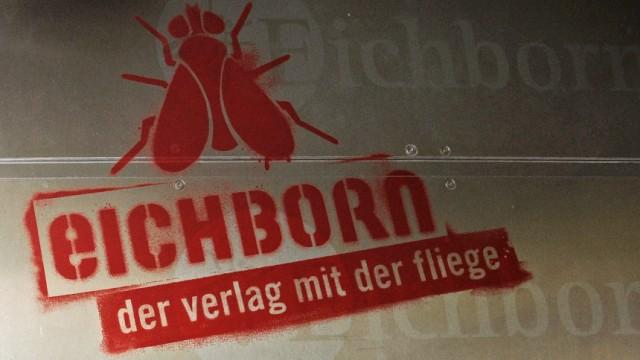 Eichborn-Verlag meldet Insolvenz an