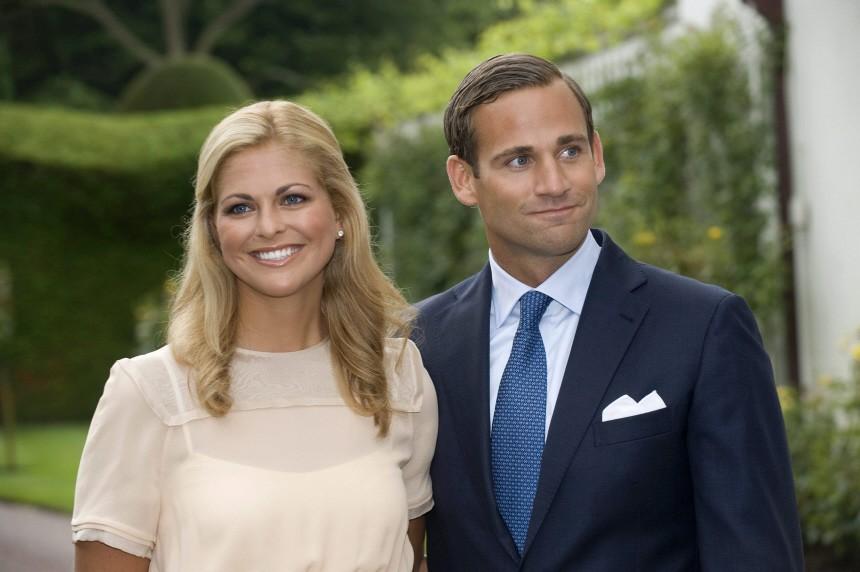 Prinzessin Madeleine löst Verlobung auf