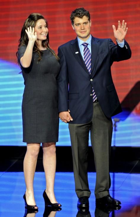 Sarah Palin wird Oma - 18-jährige Tochter bringt Sohn zur Welt