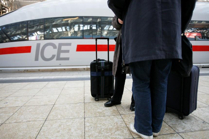 Bundesrat billigt Entschädigung bei Zug-Verspätungen