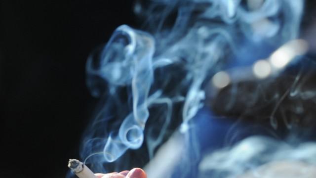 Wie Nikotin als Appetitzügler wirkt