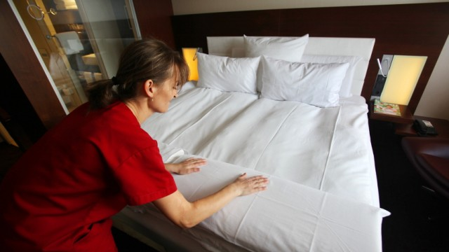 Südwest-Hotels wieder auf Wachstumskurs