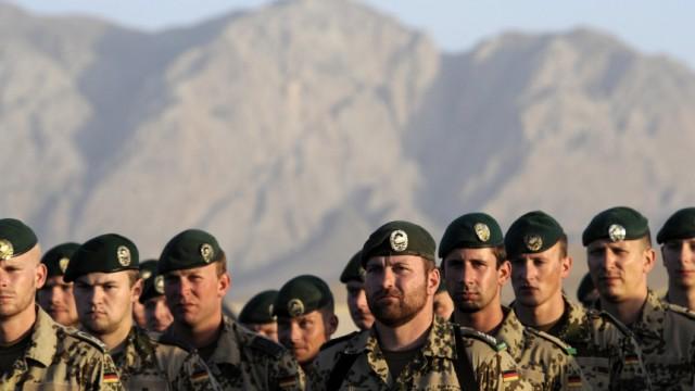 Bundeswehr uebergibt Masar-i-Sharif an Afghanen