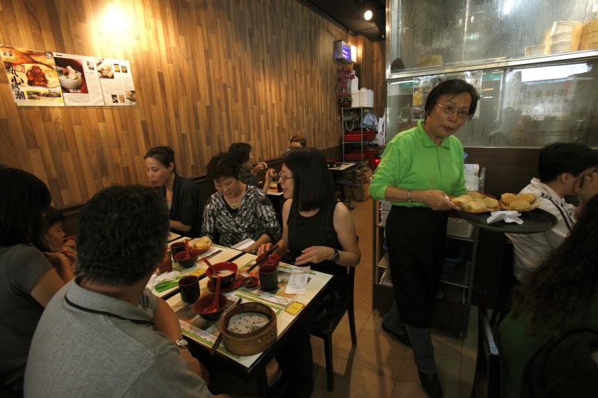 To match Reuters Life! FOOD-MICHELIN/HONGKONG