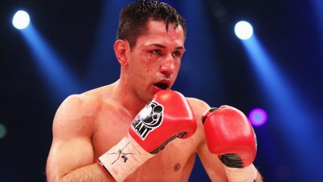 Felix Sturm v Matthew Macklin - WBA Super World Middleweight Fight