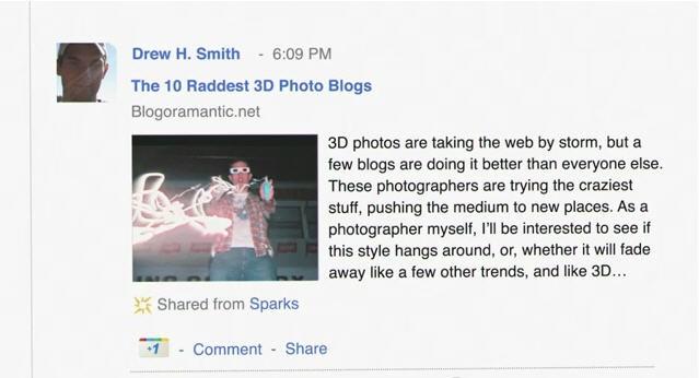 Google Plus Screenshots
