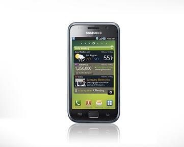 Samsung Galaxy I900 S
