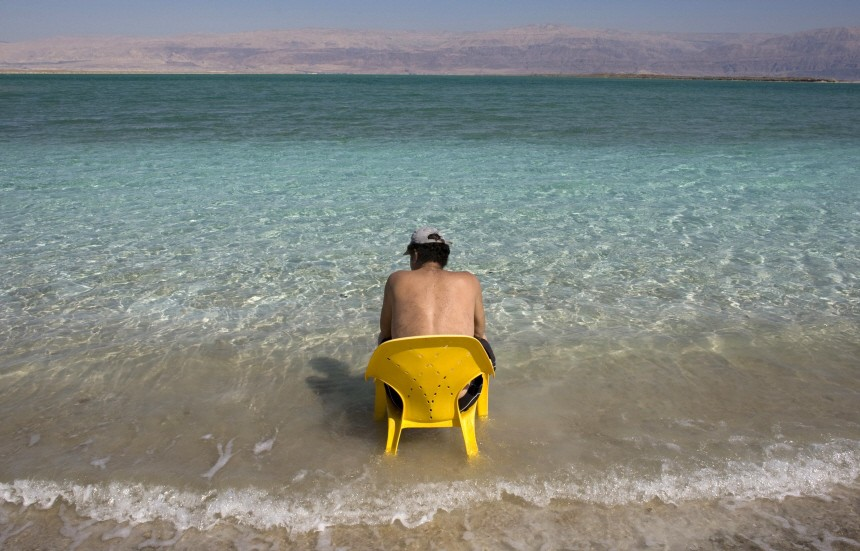 To match feature DEADSEA-WONDER/