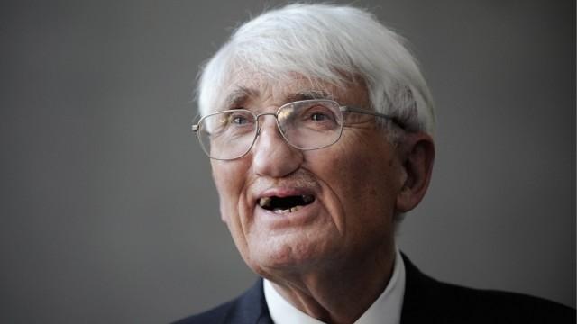 Nationalbibliothek zeigt Ausstellung zum 80. Geburtstag von Habermas