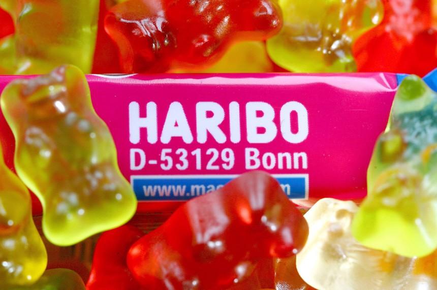 HARIBO verlässt Bonn