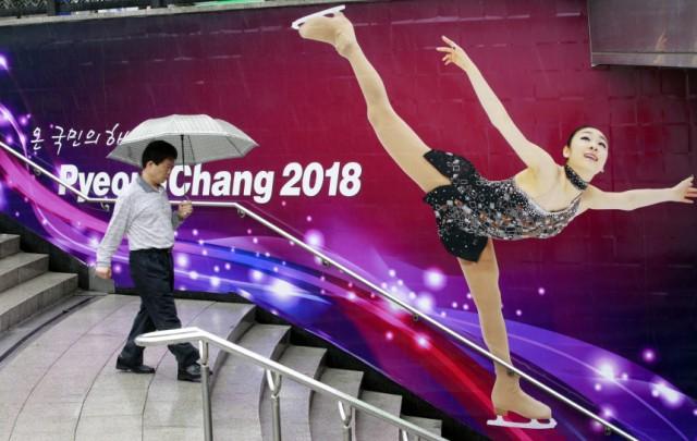 Pyeongchang: Favorit wirbt mit 'neuen Horizonten' und ganz viel Geld