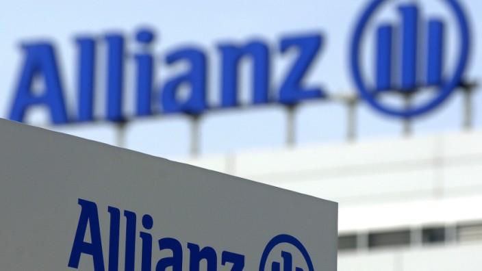Allianz will Immobilien abgeben