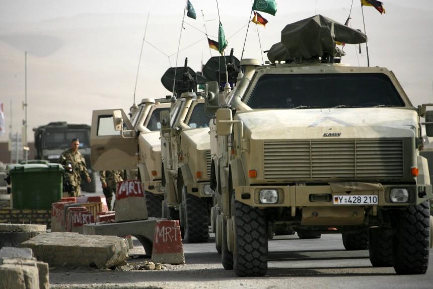 Verteidigungsagentur: Bundeswehr teuer und ineffizient