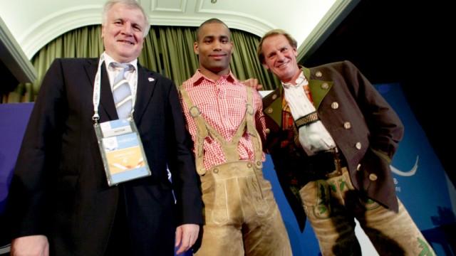 IOC Session Durban