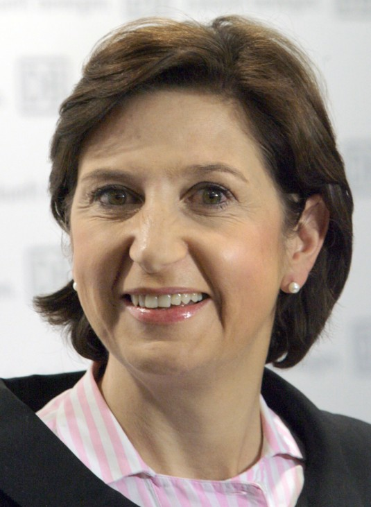 Margret Suckale