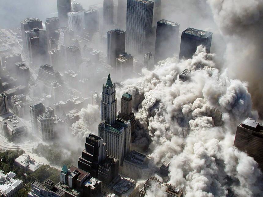 Anschläge vom 11. September 2001
