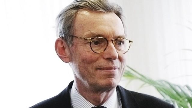 Hannes Rehm ist neuer SoFFin-Chef