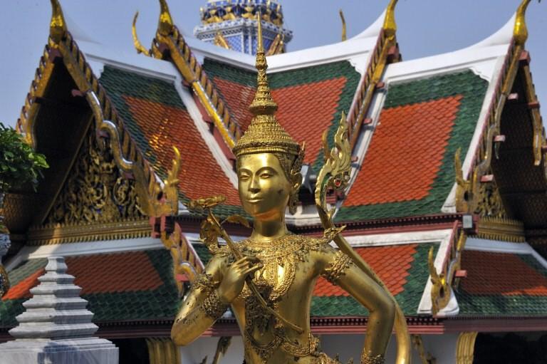 Trinkgeld Urlaubsländer Thailand