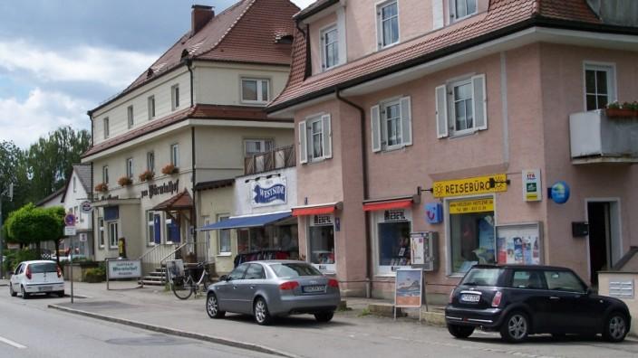 Münchner Stadtviertel - Allach