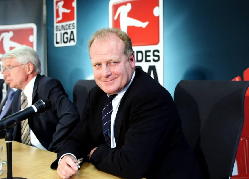 Kirch soll Bundesliga-Rechte vermarkten
