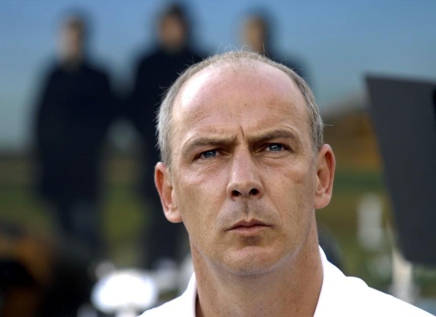 """´Bild"""": Basler wird neuer Trainer in Burghausen"""