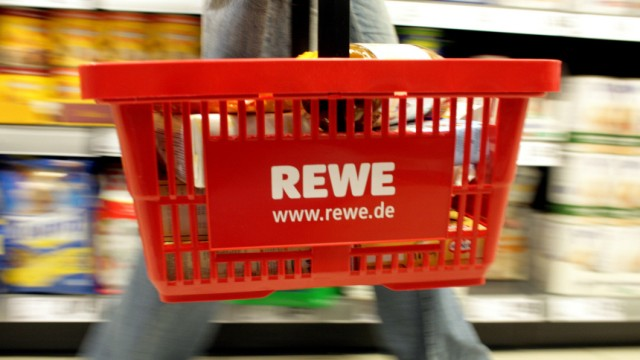 Hackerangriff auf REWE