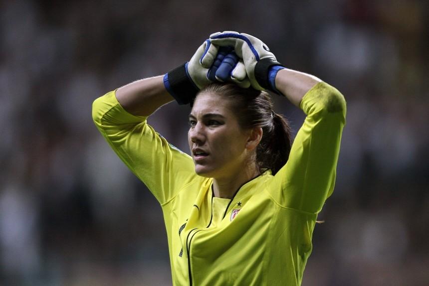 Japan v USA: FIFA Women's World Cup 2011 Final