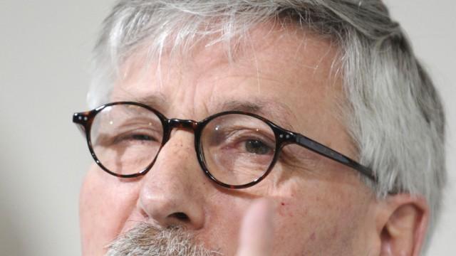 Sarrazin vor SPD Parteiausschlussverfahren