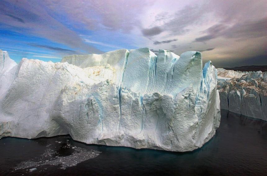 Duerre Zeiten fuer das Klima