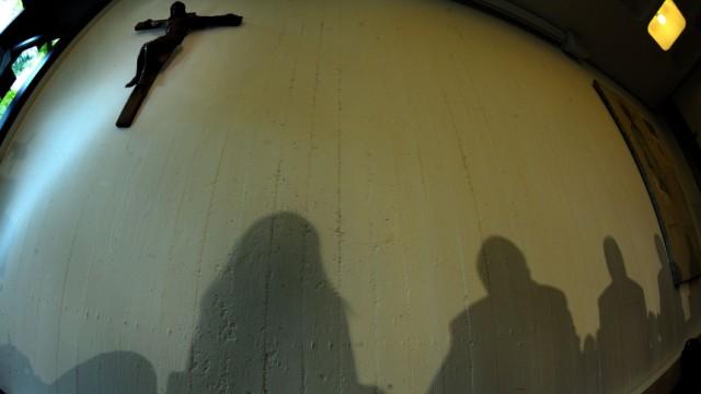 Kirche untersucht sexuellen Missbrauch - Projektvorstellung