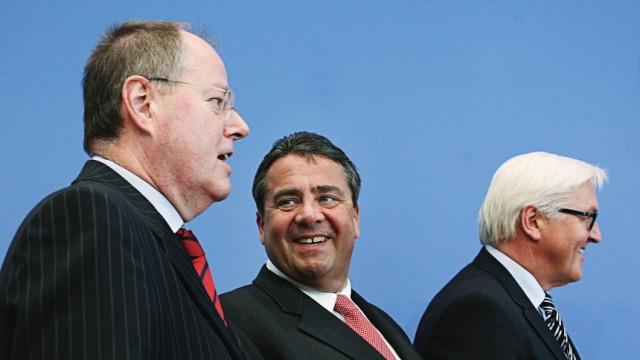 SPD-PK zu Euro Krise