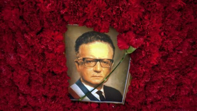 Obduktionsbericht: Salvador Allende beging Selbstmord