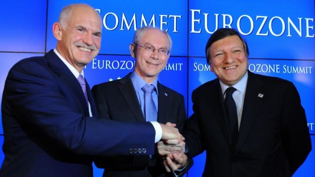 BELGIUM-EUROZONE-EU